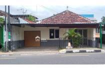 Rumah Siap Pakai Muja Muju Yogyakarta