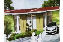 Perumahan Srimahi Residence hunian subsidi konsep aparthouse di Tambun