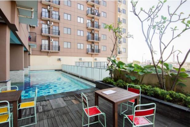 Rp649jt Apartemen Dijual