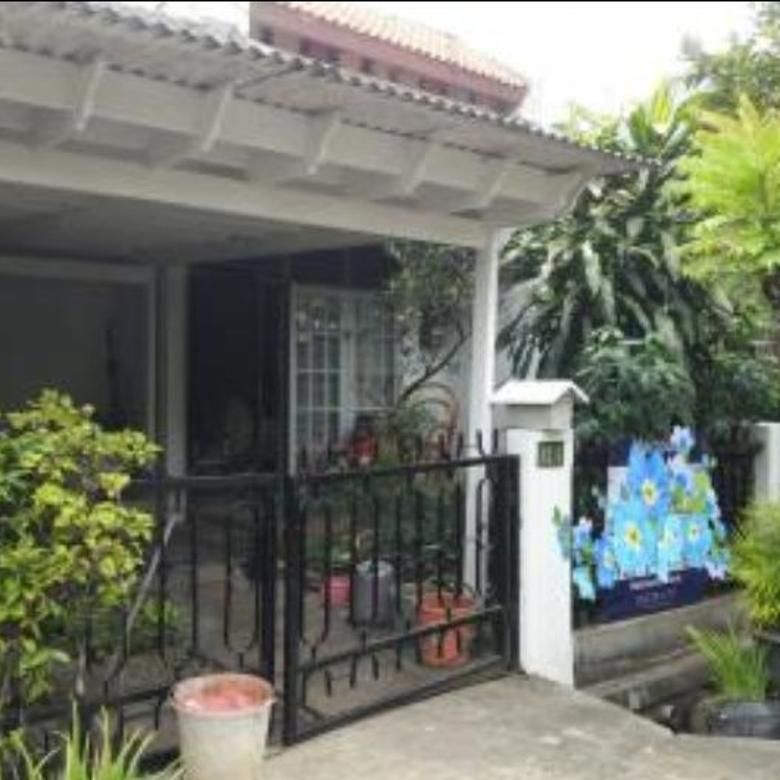 Jual Rumah dikawasan Jakarta Selatan Pesanggrahan Harga Miring