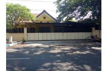 Strategis untuk Kantor/Ruko/Usaha Jl Pahlawan Kota Probolinggo