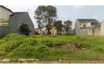 Kavling cocok untuk investasi di Citra Raya ID3162MW