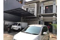 Dijual cepat Rumah bagus siap huni di kemayoran, Jakarta Pusat