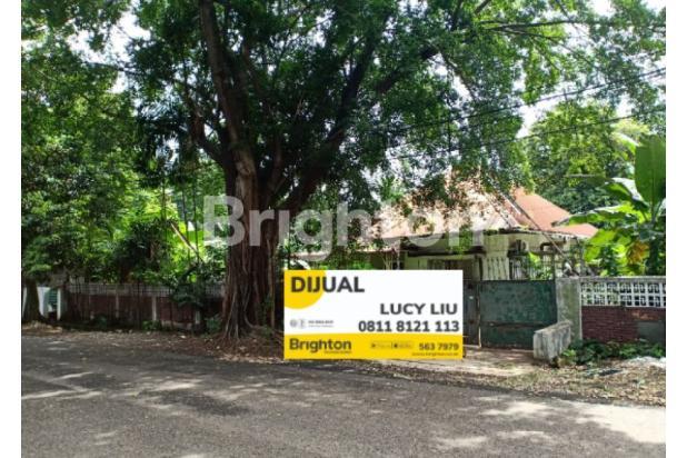 Rp73,1mily Tanah Dijual