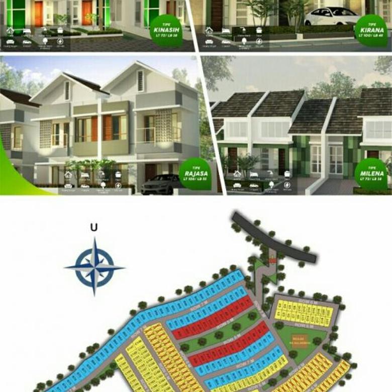 Perumahan Baru Harga 300 Jt-an Di Padalarang Bandung Barat