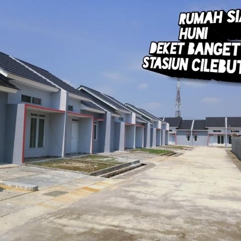 rumah tanpa dp tanpa biaya kpr 2 juta all in