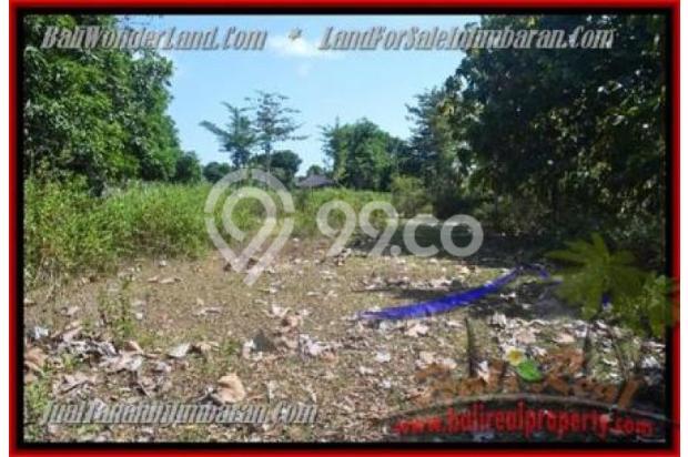 Kesempatan Investasi, 1.000 m2 Lingkungan Perumahan di Jimbaran Ungasan  3873614