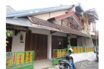 Rumah Murah Jakal KM 8, Banteng Baru.