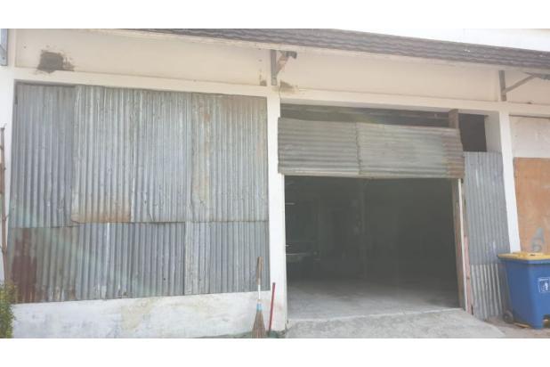 Rp50,7mily Tanah Dijual