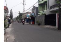 DIJUAL Rumah lokasi strategis di Pos Pengumben GA13983-MD)