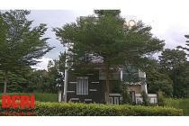 (HARGA TURUN!) Rumah Mewah pinggir  Golf Dijual di Batam, BU
