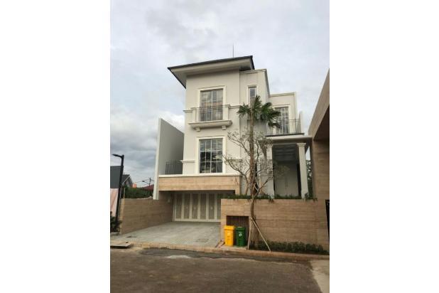 Rp9,38mily Rumah Dijual