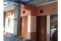rumah minimalis di cluster ekslusif di margahayu raya