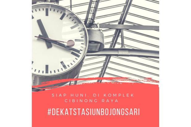 Siap Huni, Disekitar Tol Bandung Cibinong Akses 2 Mobil, Bisa KPR 18274851