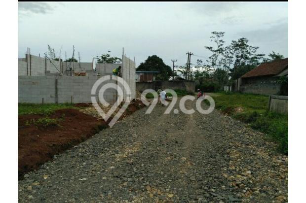 hunian cluster minimalis TANPA DP 0% di pusat kota BOGOR 16048530