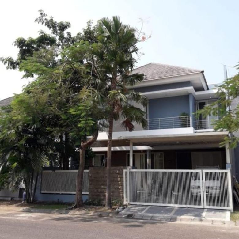 Prambanan Residence Model Modern Minimalis 2 Lantai