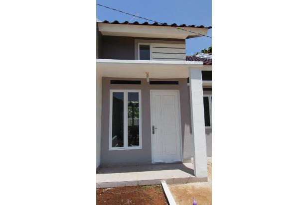 Harga 300 Jt-an, Rumah Minimalis di Bojongsari: KPR DP 0 % 17994451