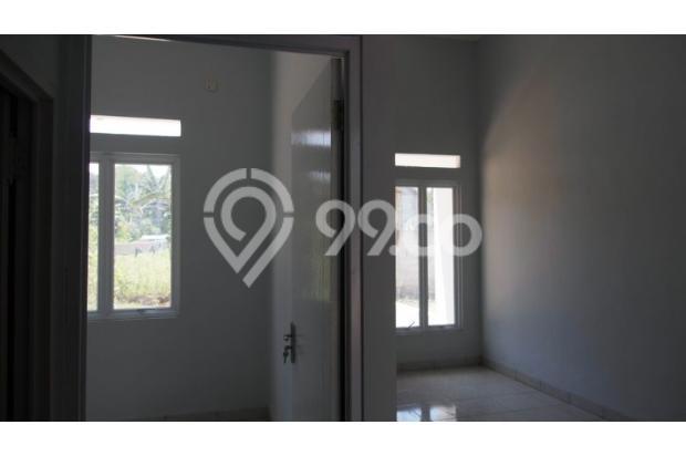 Harga 300 Jt-an, Rumah Minimalis di Bojongsari: KPR DP 0 % 17994456