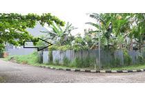 Kavling Tanah Dijual di Vila Cinere Mas, Di Hoek, SHM, Luas Tanah 235 m2