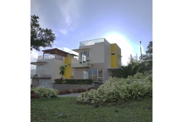 Rp2,47mily Vila Dijual