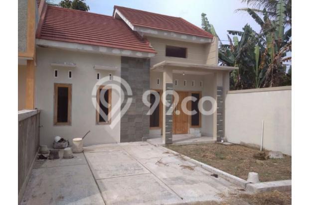 Dijual Rumah Murah 490Juta di Godean, Rumah Cantik Dekat SMK N Godean 16359578