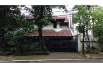 Rumah Dijual di Jl Dempo Kebayoran Baru