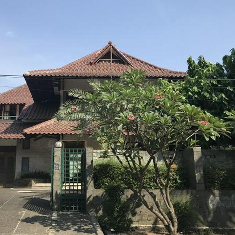 Rumah di Pondok Indah, murah, strategis, bagus