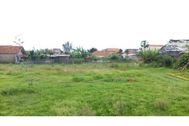Rp6,29mily Tanah Dijual