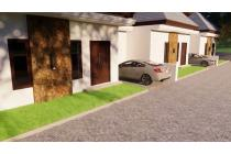 Dijual Rumah Mungil 2 bedroom dalam kota Denpasar  Bali