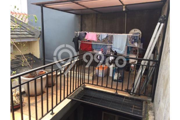 Dijual rumah 1,5 lantai siap huni di cluster graha raya Valencia Bintaro 13245073