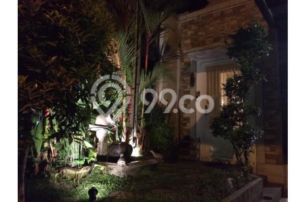 Dijual rumah 1,5 lantai siap huni di cluster graha raya Valencia Bintaro 13245075