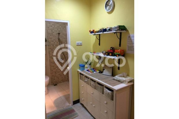 Dijual rumah 1,5 lantai siap huni di cluster graha raya Valencia Bintaro 13245078