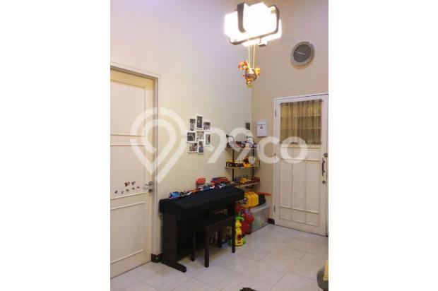 Dijual rumah 1,5 lantai siap huni di cluster graha raya Valencia Bintaro 13245077