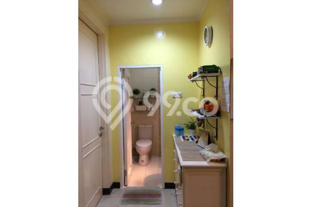 Dijual rumah 1,5 lantai siap huni di cluster graha raya Valencia Bintaro 13245080