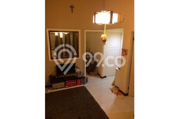 Dijual rumah 1,5 lantai siap huni di cluster graha raya Valencia Bintaro 13245081
