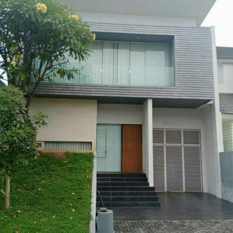 Murah Rumah Citraland Woodland Surabaya Modern Minimalis