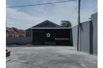 Rumah Cluster Jalan Tole Iskandar dkt Giant BBM Simpangan Depok Timur