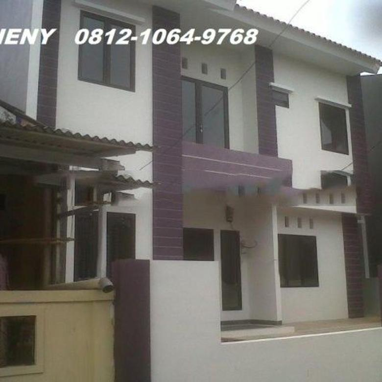 Dijual Rumah 2Lt Nyaman di BSD Griya Loka, Tangerang Selatan