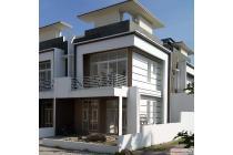 Rumah Komplek J City (Jalan Karya Wisata) Medan