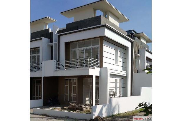 Rumah Komplek J City (Jalan Karya Wisata) Medan 15651104