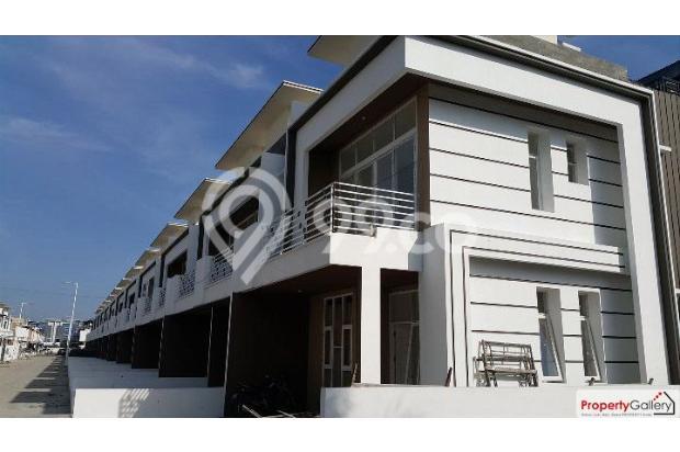 Rumah Komplek J City (Jalan Karya Wisata) Medan 15651109