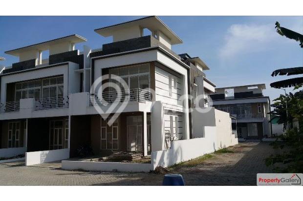 Rumah Komplek J City (Jalan Karya Wisata) Medan 15651110