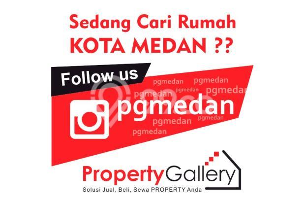 Rumah Komplek J City (Jalan Karya Wisata) Medan 15651119