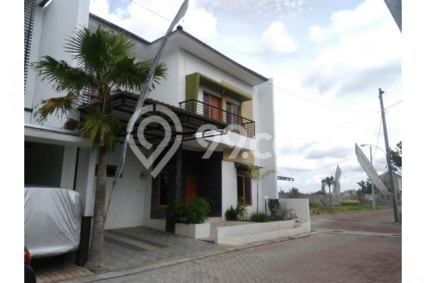 Rumah Dijual Wirosaban Dekat UAD, RS Wirosaban 9840181