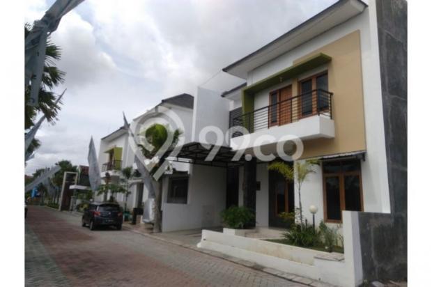Rumah Dijual Wirosaban Dekat UAD, RS Wirosaban 9840182