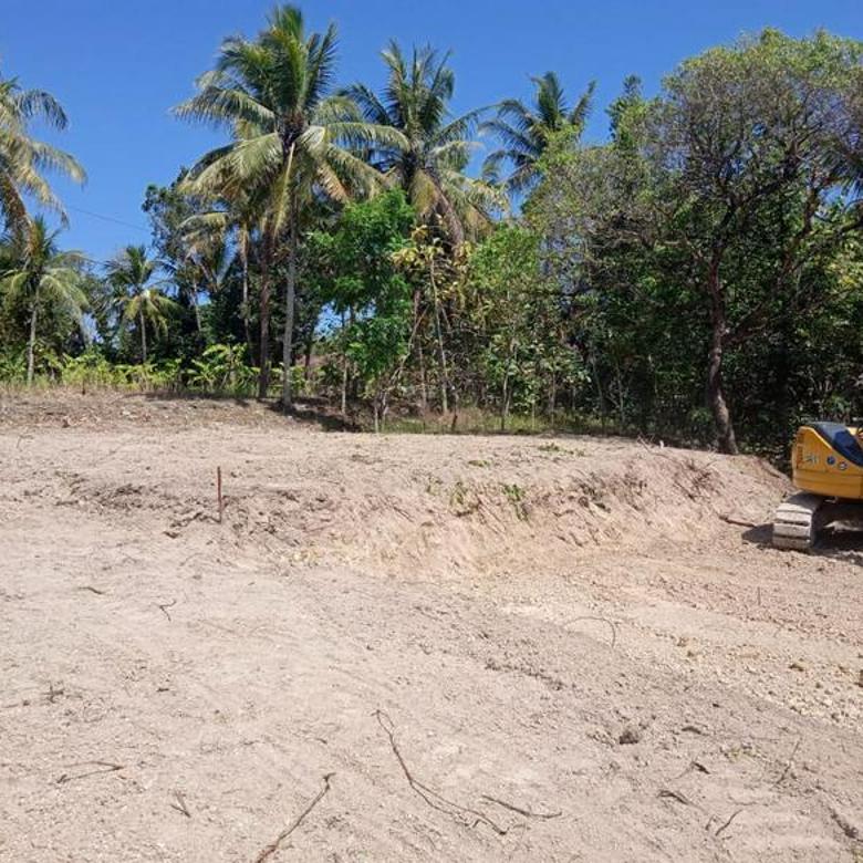 Diskon 25%: Tanah Bantul Dekat Resto Jiwa Jawi