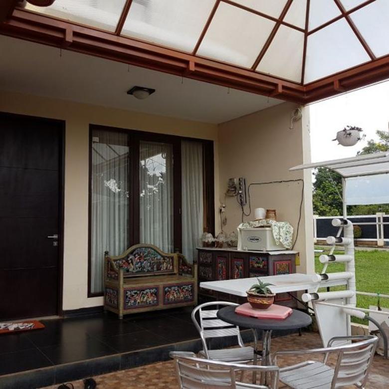 Dijual Adora Town House Jagakarsa, Jakarta Selatan ~ Siap Huni