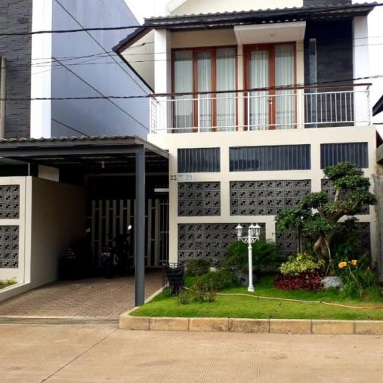 Buah Batu Square Lokasi strategis Rumah pertama di Bandung den