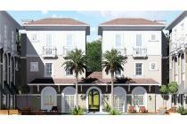 Investasi terbaik rumah kost ALESHA HOUSE BSD CITY