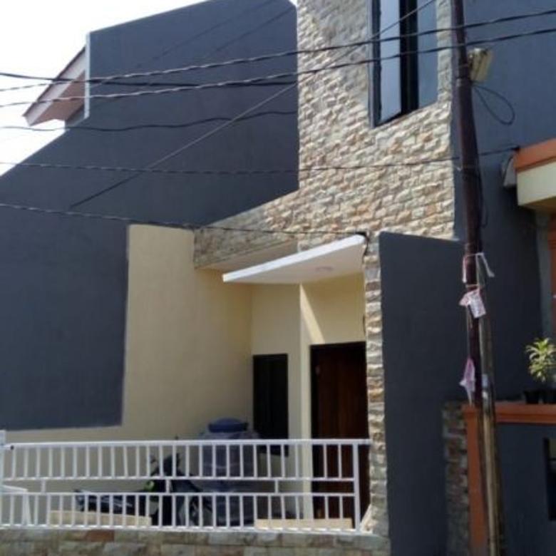 Rumah SIAP HUNI,Pondok Ranggon Cipayung JAKTIM,1.5LT #9